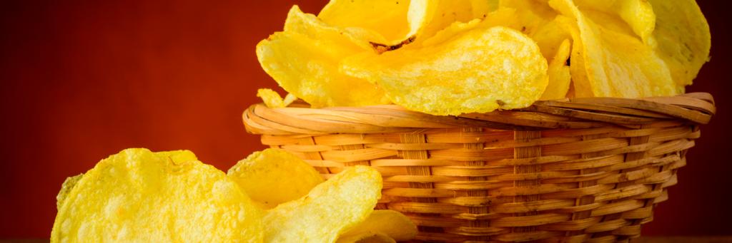 Пищевые ароматизаторы для чипсов