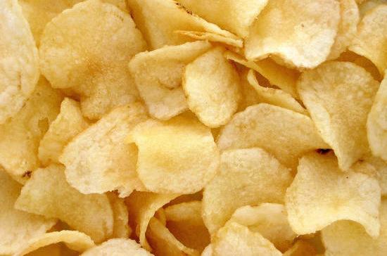 ароматизаторы для чипсов